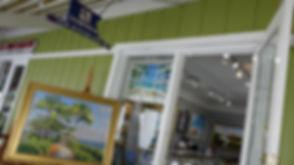 Reef Gallery, Inc - North Key Largo, FL.