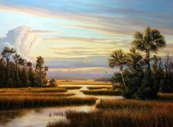 Quisbel - On Golden Glades