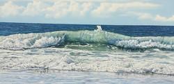Quisbel - Breaking Waves