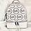 Thumbnail: MK Optic White Rhea Zip Backpack