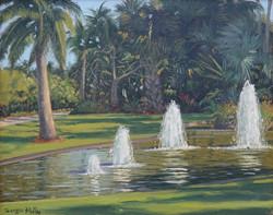 Sergio Roffo - Ocean Reef Fountains