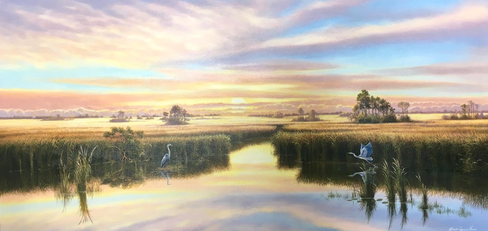 Quisbel  - Everglades Reunion