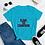 Thumbnail: Women's short sleeve t-shirt