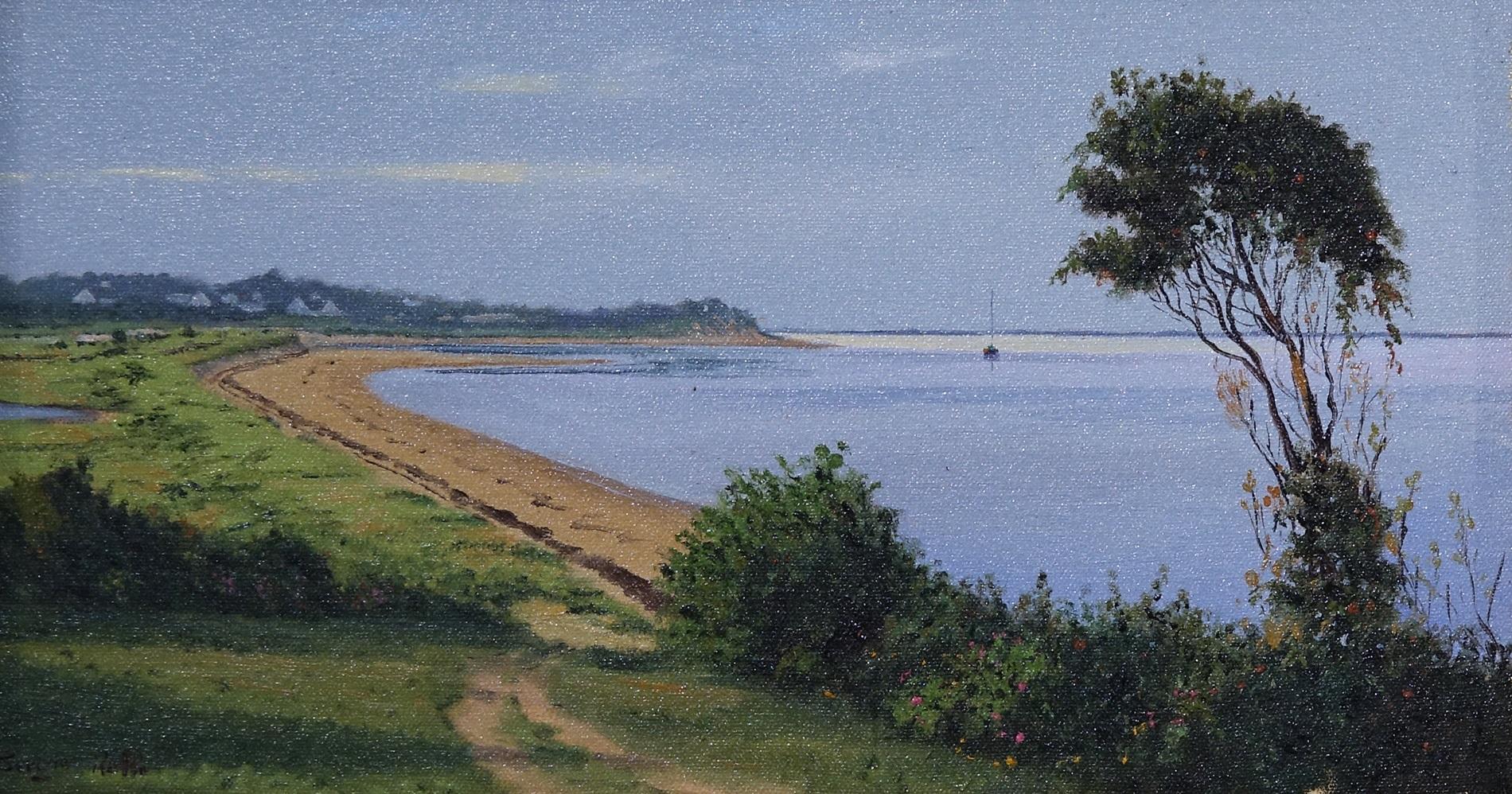 Sergio Roffo - Polpis Harbor