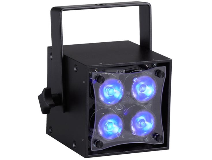 Miro CubeTM 4C