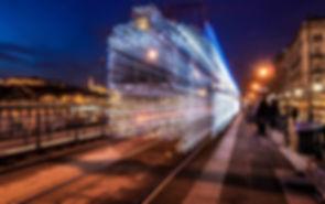 Освещение транспорта