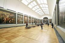 Освещение музеев и выставок