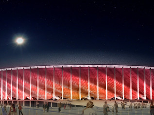 Стадион Н.Новгород