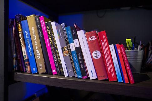 Библиотека LiDS