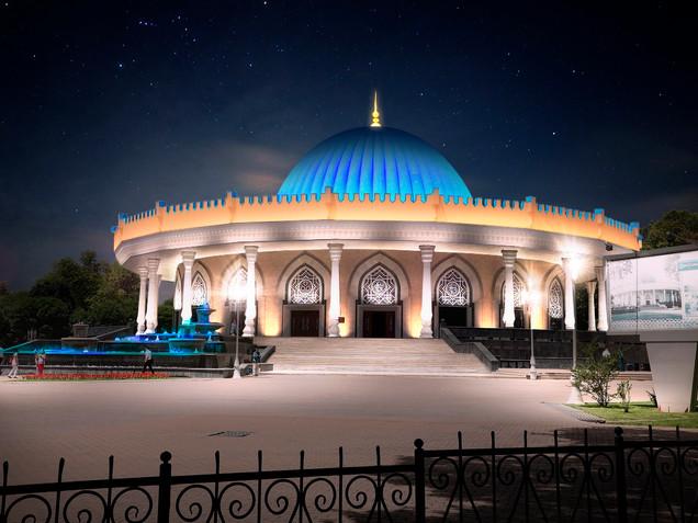 Ташкент музей
