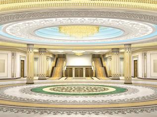 Мечеть Салавата Юлаева
