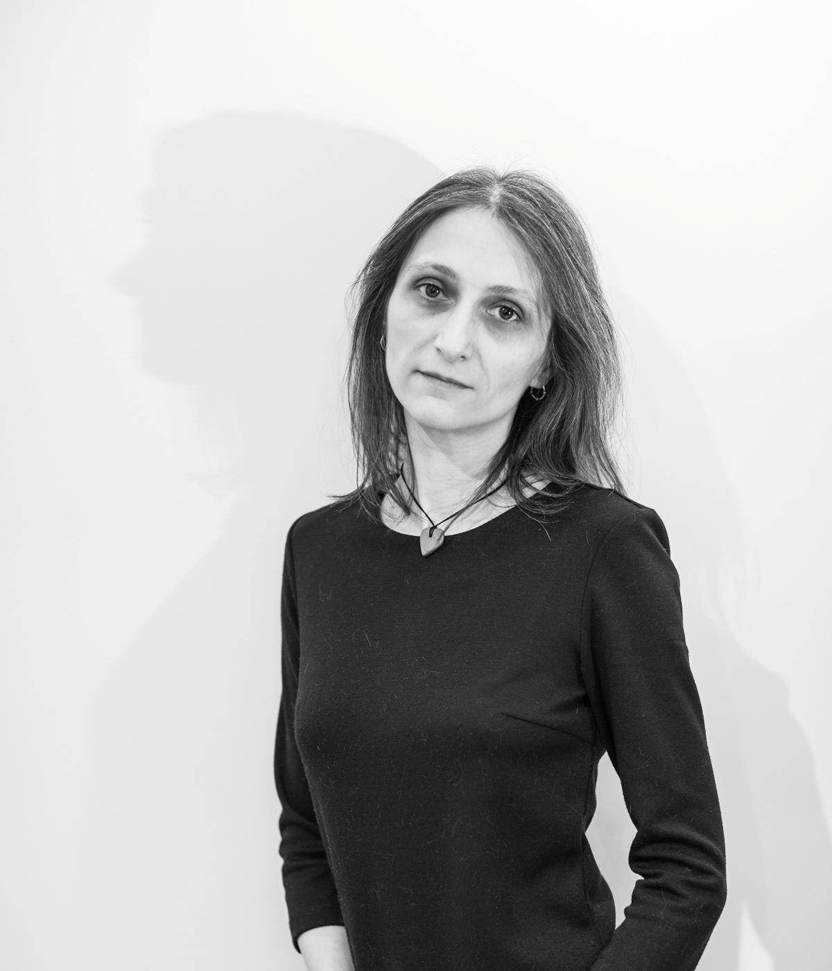 Маргарита Казарина