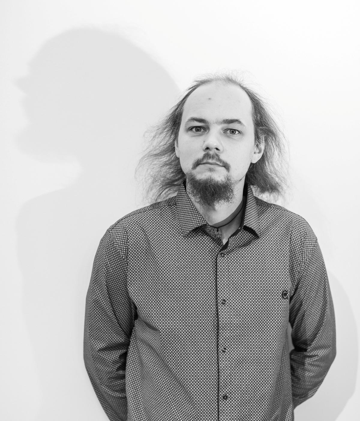 Иван Ходырев