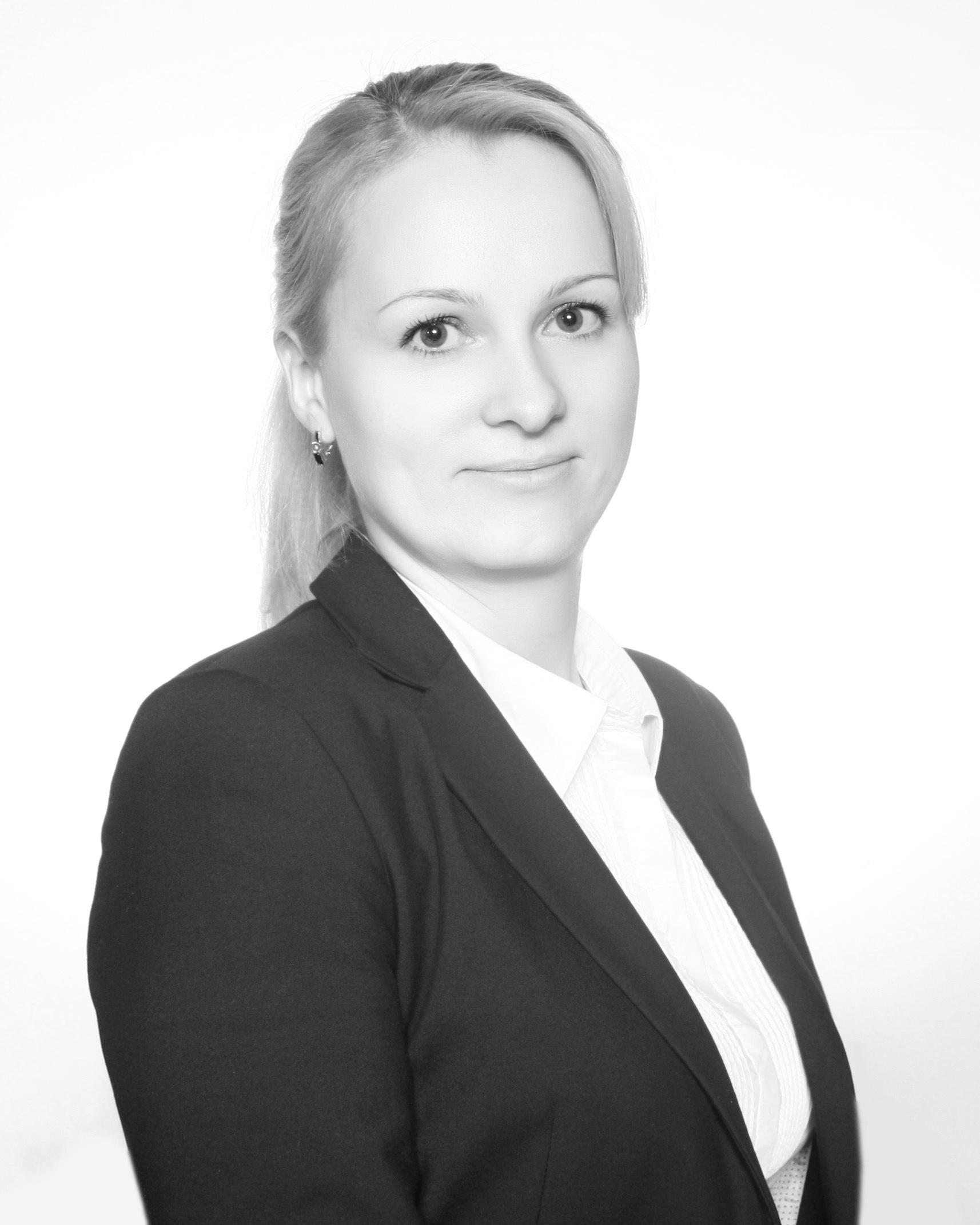 Екатерина Космынина