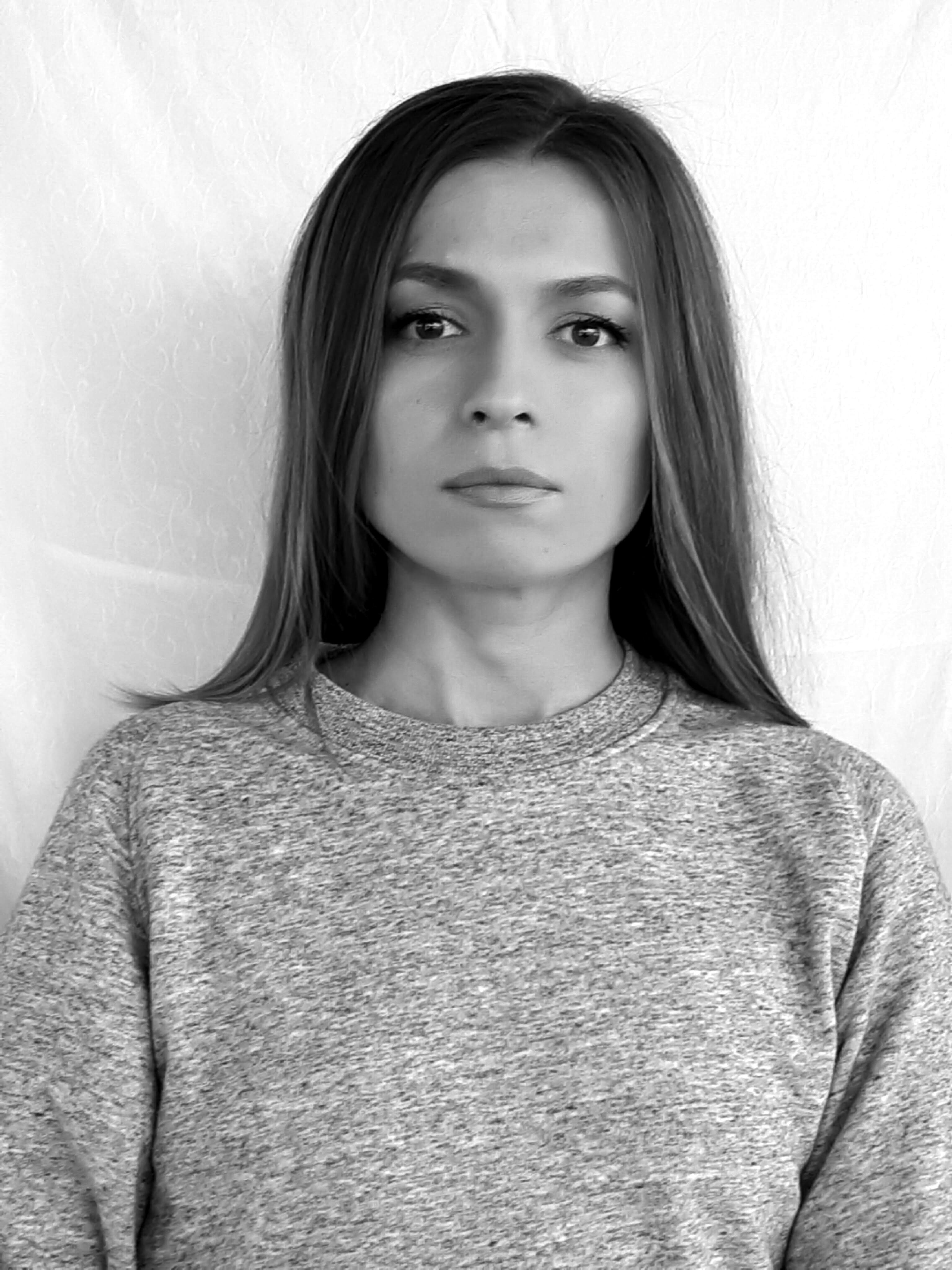 Анна Браткова
