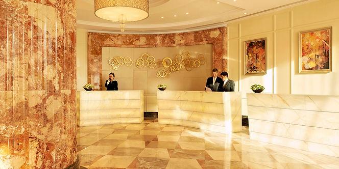 Intercontinental. Москва. 2014