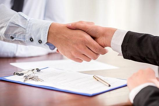 Пользовательское соглашение LiDS