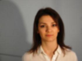 Анна Кистенева