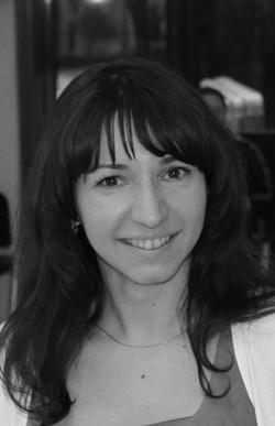 Елена Балик