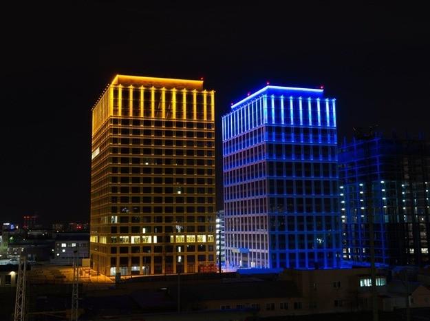 Савеловский Сити