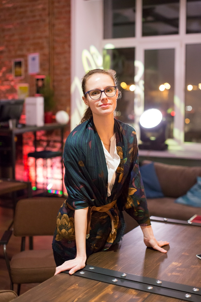 Анна Мальчевская