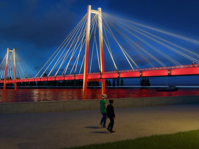 Виноградовский мост