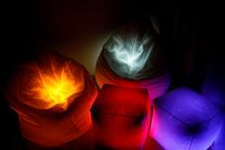 Futurity Luminous Furniture