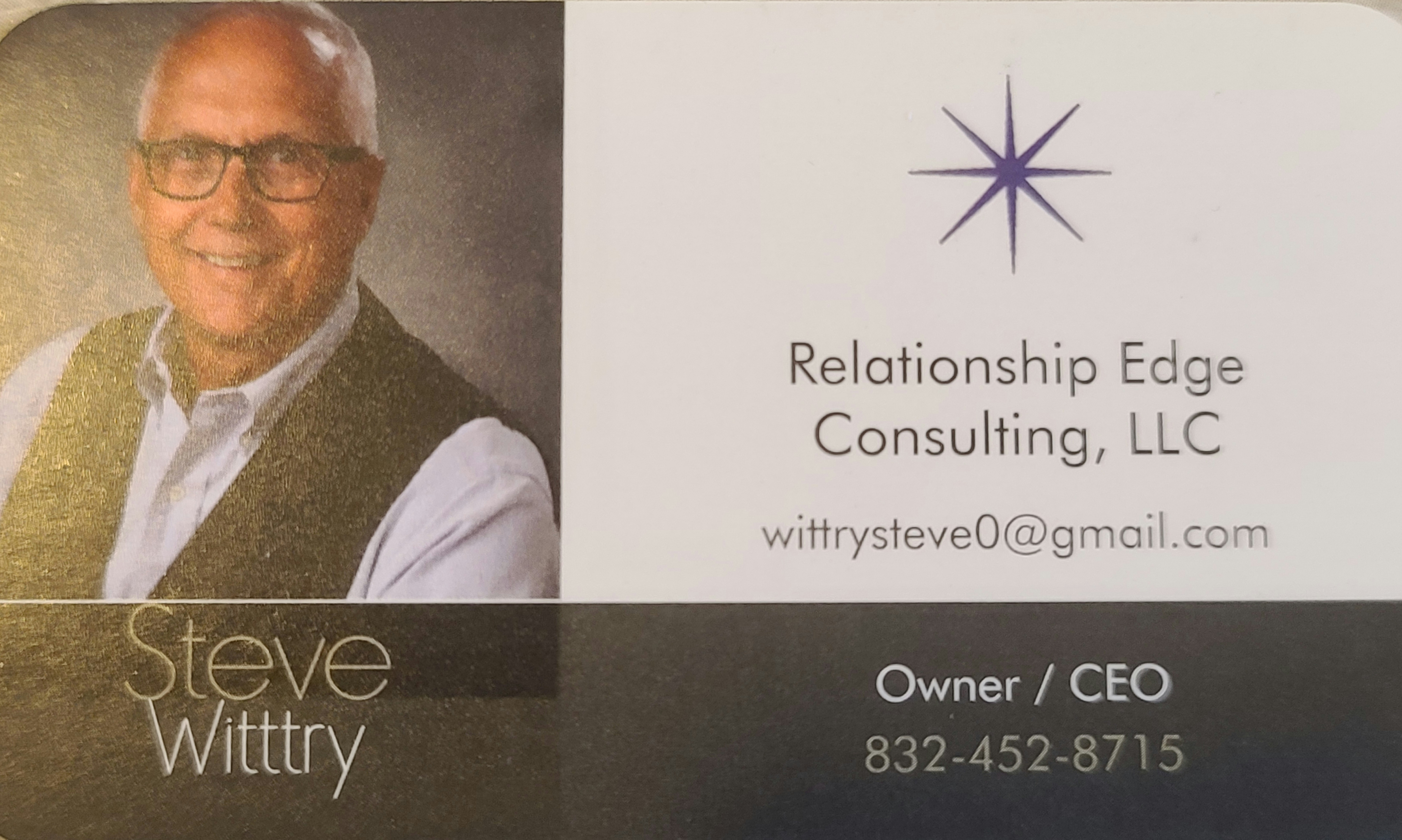 Relationship Edge Consulting