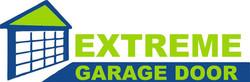 Extreme Garage Door Logo