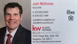 Josh McKinney