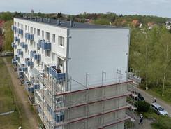 DMH Dachdeckermeister Hochhaus