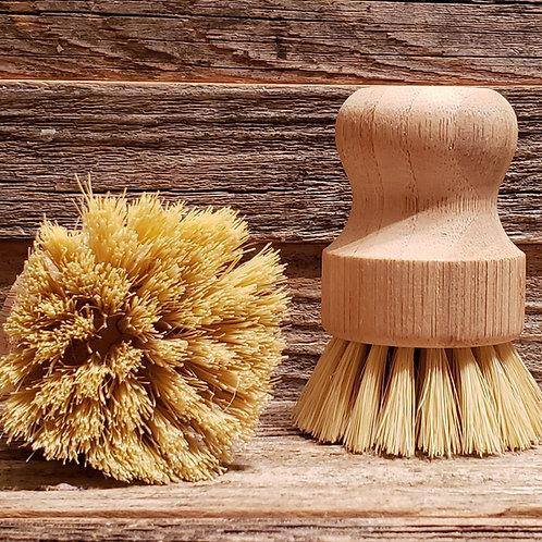 Denali Dish Brushes