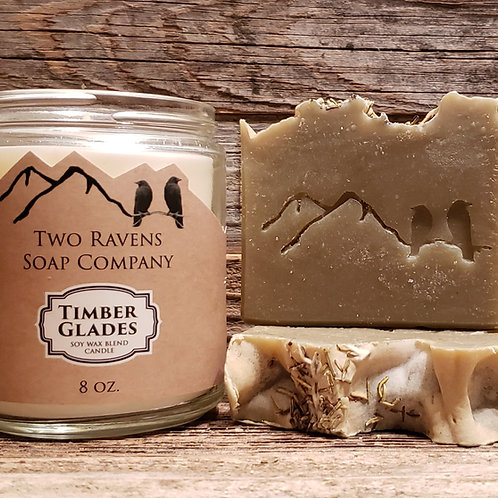 Timber Glades Candle