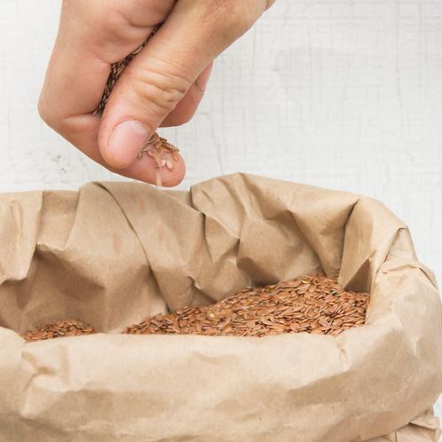 Fiber Flax Seed, Natural Fiber Seeds