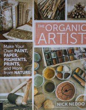 The Organic Artist.png