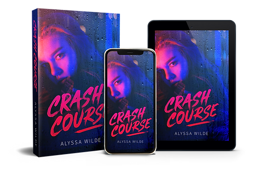 Crash Course Alyssa Wilde