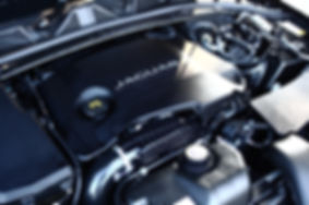 jaguar engine car repair wimborne