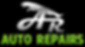 auto repairs logo