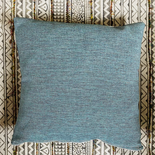 Blues Outdoor Pillow Cover