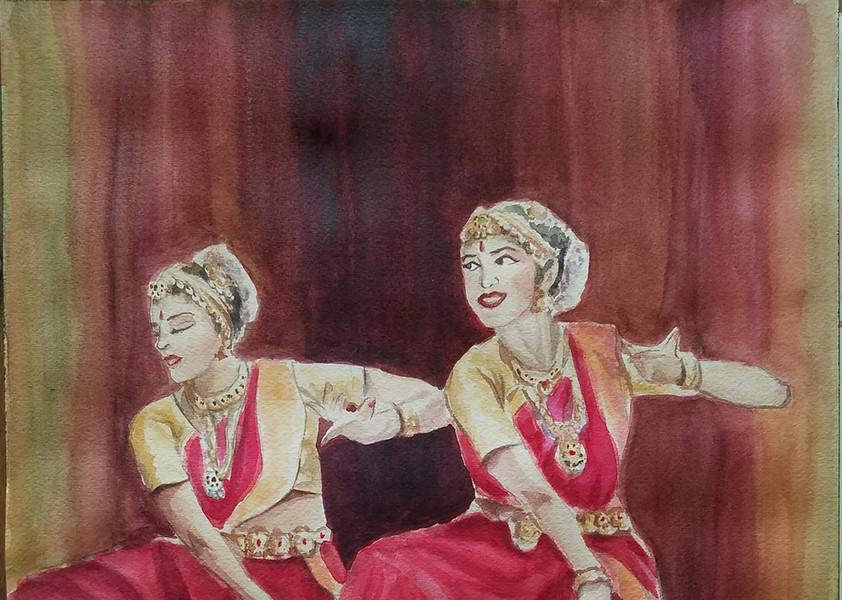 Beat & Soul- Indian Classical Dance