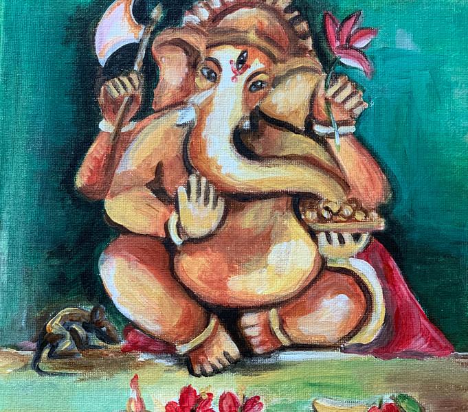 Murthi Ganesha