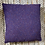 Thumbnail: Spring Blue with Charm Pillow Cover