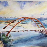 Austin Bridge -Adult