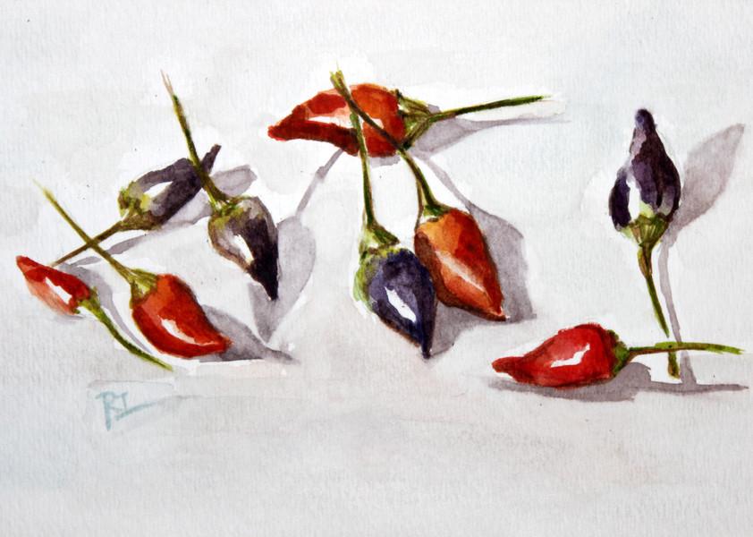 Fresh Chillies
