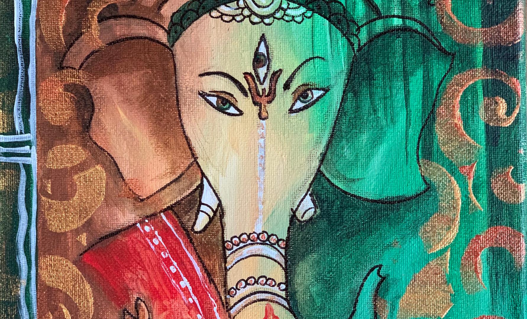 Siddhi Ganesha