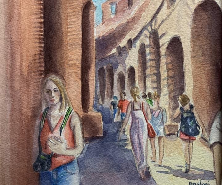 Shadows Of Past- Roman Colosseum.jpg