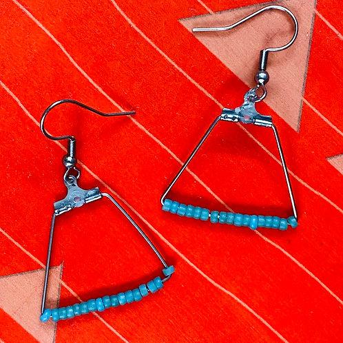 Giza Beaded Earrings