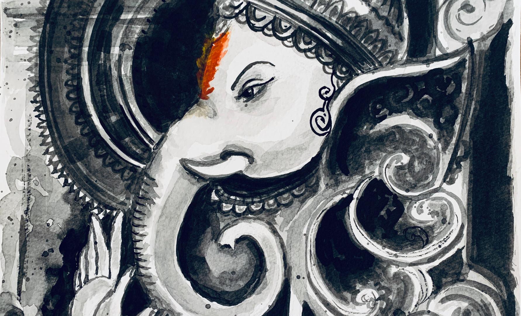 Sundhar Ganesha