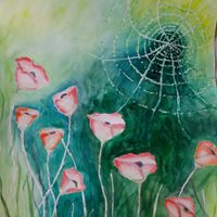 Watercolors- Adult