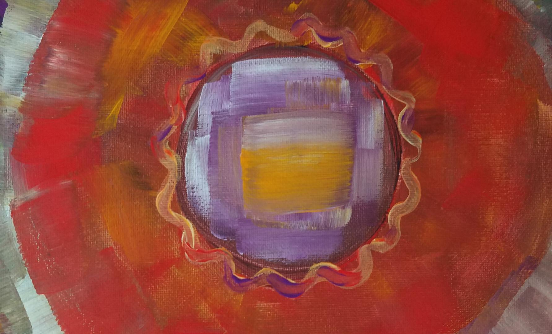 The Art Chakra